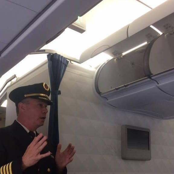 Erich on board
